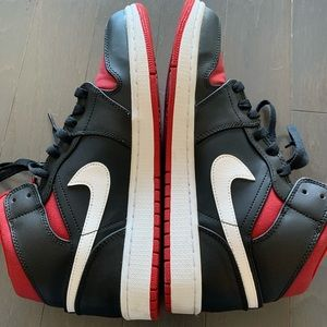 NEW- Air Jordan 1 Men's Sneaker
